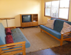 Bundaleer Cottage Lounge